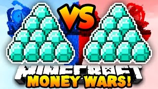 "Minecraft MONEY WARS ""THE BEST MONEY TEAM!!"" #17 