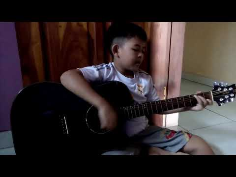 Anak Kelas 2 SD Nyanyi Lagu Iwan Fals Ujung Aspal Pondok Gede