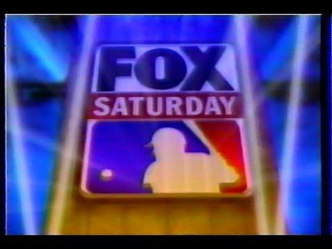 MLB on FOX - 1996 June 1 - pregame