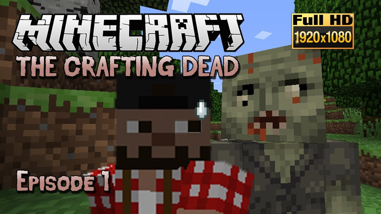Hd remaster the crafting dead episode 1 the best for The crafting dead ep 1