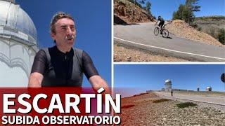 LaVuelta 2019 | Fernando Escartín repasa la subida al 'Observatorio' | Diario AS