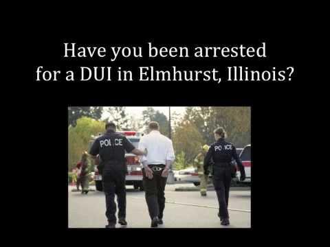 Elmhurst DUI Lawyer