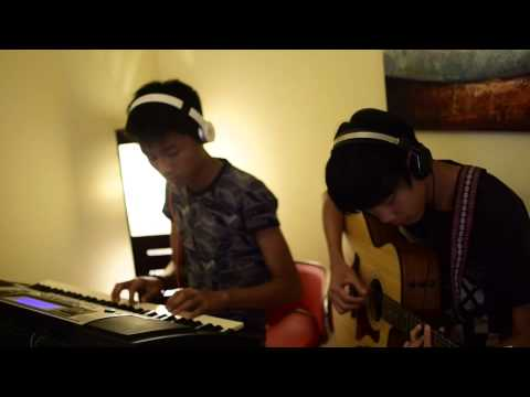 Simply Beautiful (Al Green) - Instrumental cover by Freedom Acoustic HQ