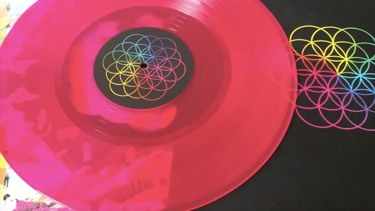 Download A Head Full Of Dreams (2 x Vinyl Edition)