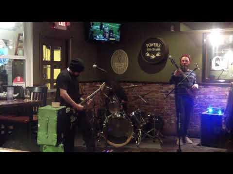 Cali Kush At Shenanigans Irish Pub
