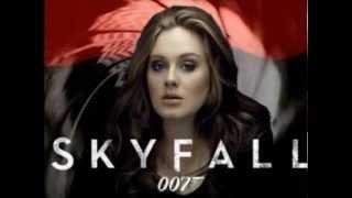 ADELE - Skyfall.