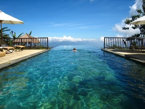 Beautiful Bali Dream Holiday Chillout Cafe Del Mar Mix 2014