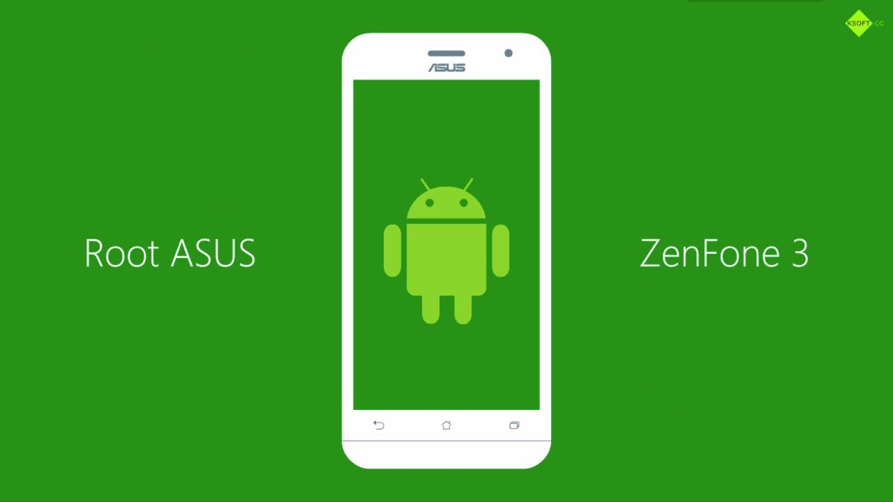 Root ASUS ZenFone 3 Safely - FREE ANDROID ROOT