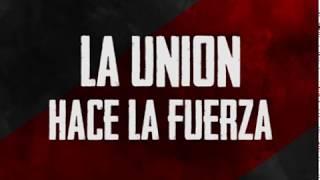 Contracorriente - La Unión Hace La Fuerza (Lyric Video)