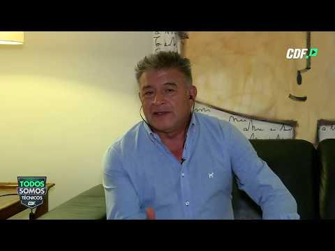 """¿Luis """"Mago"""" Jiménez Debería Tener Una Oportunidad En La Roja?"""