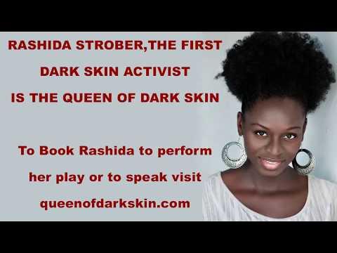 Dark Skinned women talk woman to woman  about DARKISM
