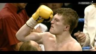 Ten Greatest British Boxers Ever
