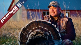 Turkey Hunting Late Season Strategies - Spring Chronicles