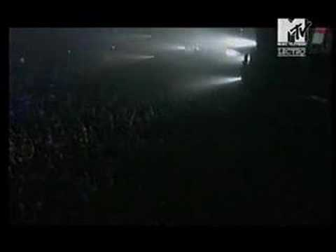 The Prodigy - Spitfire(live in Amsterdam 2005)