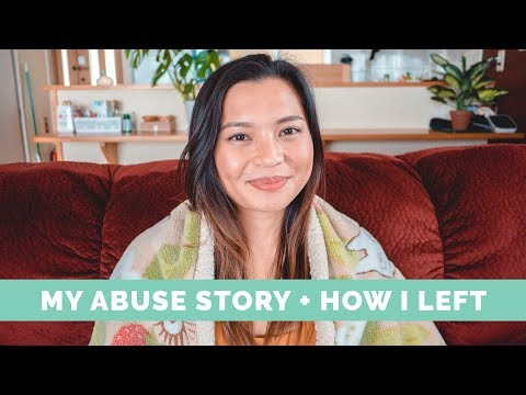 My Story of Abuse | How I Got Out, How I Recovered & How I Turned it into a Positive Experience