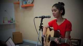Cewek Thailand Nyanyi Lagu  Papinka Masih Mencintainya