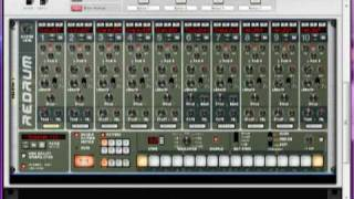 vuclip Dubstep Tutorial Day 1: Making a Dubstep Beat [7 Day Song]