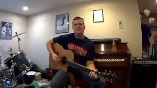 Small Town Saturday Night by Hal Ketchum COVER