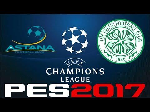 Champions League Pot 1