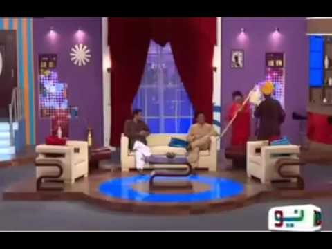 Best comedy of punjabi in history