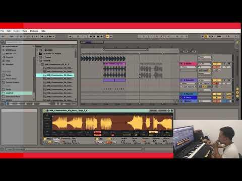 Tutorial Ableton live Bahasa Indonesia - Part 2 ( Mempelajari Tools Ableton )