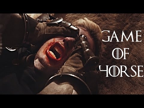 Game Of Horse / The Movie