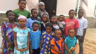 Who Raphael & Evelyn Were - A Nonprofit to Educate the Children of Anambra, Nigeria