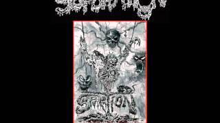 SUPURATION - Hypertrophy/Sordid and Outrageous Emanation [2011 re-issue]