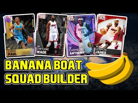 Repeat PINK DIAMOND AMARE STOUDEMIRE GAMEPLAY! IS HE THE