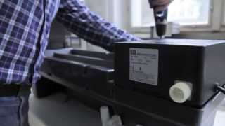 JOBO CPP-3: made in Germany