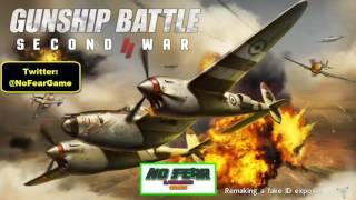Gunship Battle Second War Unlimited Gold HACK