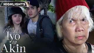 Jake and Hope discover a place to stay | Ang Sa Iyo Ay Akin