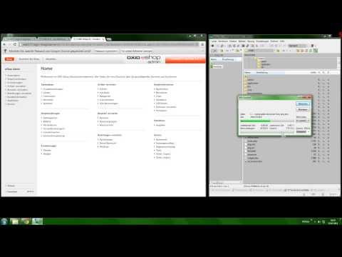 Installationsanleitung KMUdo OXID Module