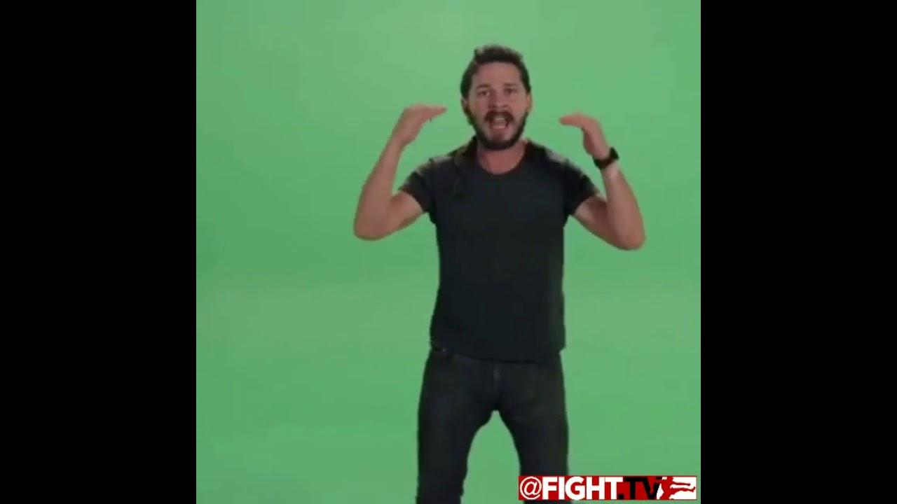 Fighting Stream
