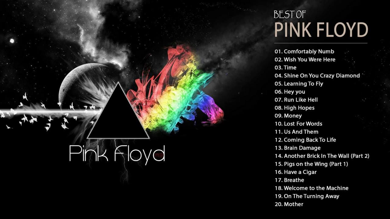 pink floyd song