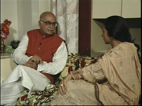 Interview with L K Advani