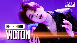 Gambar cover [BE ORIGINAL] 빅톤(VICTON) 'Howling' (4K)