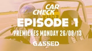 Car Check: Gassed | Official Trailer Feat. Wretch 32, Ghetts, Scorcher & Mercston (Out 26 August)