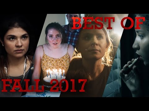 JPCatholic's Best of Fall 2017 | Student Film Reel