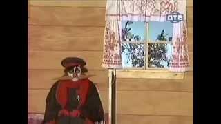 Деревня дураков - Похмелье (юмор, смех, ржач)(, 2014-12-02T23:37:01.000Z)
