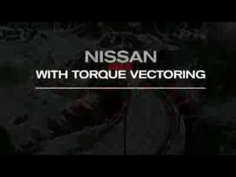 Middletown Nissan - Nissan Juke Torque Vectoring AWD