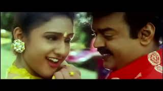 'Manakkum Santhaname'Song HD Dharma Tamil Movie Vijayakanth Hits   YouTube