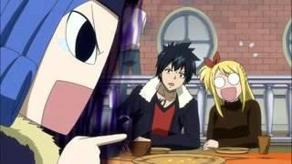 97 эпизод   Fairy Tail   Хвост Феи   Прикол по аниме   Озвучка Anсord Анкорд