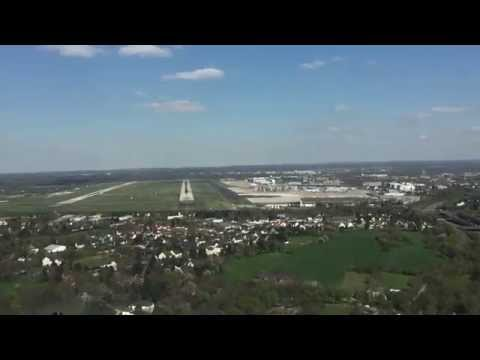 CJ3 Exec Flight - Geneva (LSGG) to Düsseldorf (EDDL)