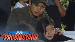 FPJ's Ang Probinsyano: Cardo delivers his departed friends
