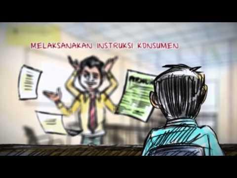Otoritas Jasa Keuangan (OJK) Perlindungan Konsumen