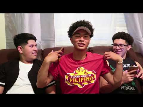 What Do We Prefer Asian, Black,White, Or Latina's (Q&A) W/ Friends