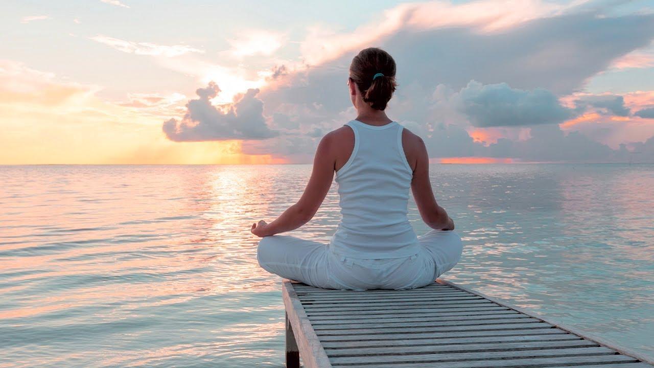 Relaxing Music, Meditation, Sleep Music, Calm Music, Healing, Zen, Sleep,  Yoga, Study, Relax, ☯1958 - YouTube