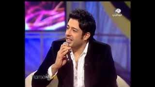 Mohamed Hamaki - Lama El nasim | محمد حماقي - لما النسيم
