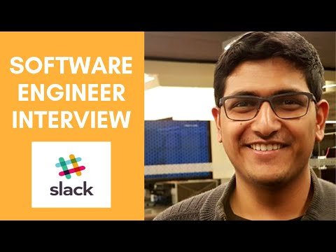 Amazon Interview Interview With An Engineer From Amazon 2019 Youtube
